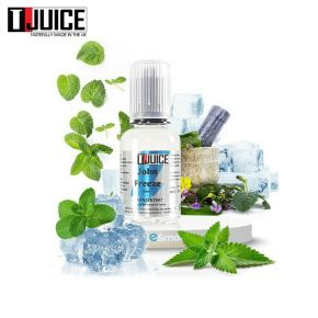 AROMA T-JUICE GREEN KELLY 30ML