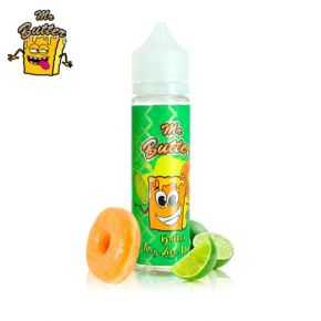 MR. BUTTER BLUEBERRY CAKE ELIQUID 50 ML SHAKE & VAPE