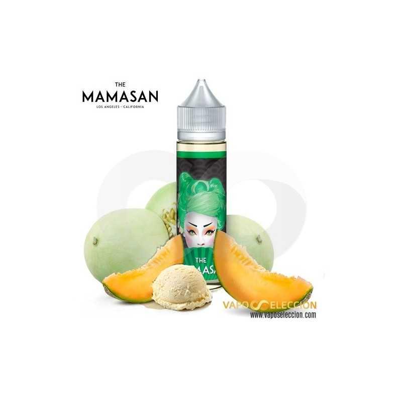 THE MAMASAN GUAVA POP ELIQUID 50 ML SHAKE & VAPE
