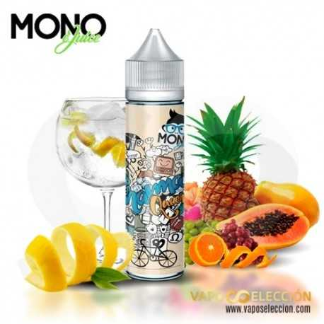 MONO JUICE MAMMA QUEEN 50 ML SHAKE & VAPE