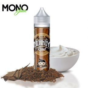 MONO JUICE MONKEY ROAD 50 ML SHAKE & VAPE