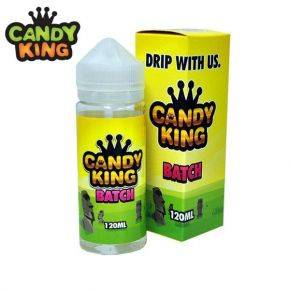 CANDY COOKIE KING LEMON WAFER 100 ML SHAKE & VAPE by DRIP MORE