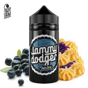 JUST JAM JAMMY DODGER SHAKE & VAPE 80 ML