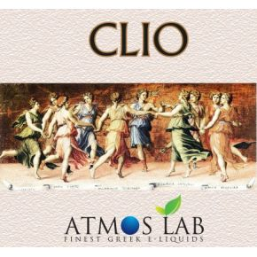 ELIQUID CLIO 10ML | ATMOS LAB ELIQUID