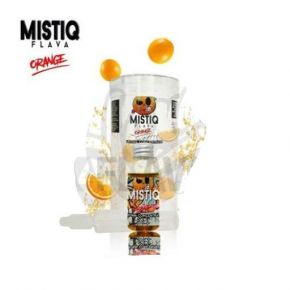 AROMA MISTIQ FLAVA FANTASTIC ORANGE PACK 30 ML