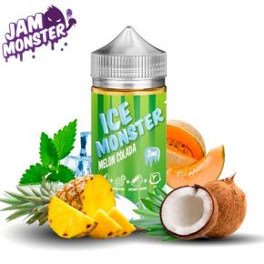 JAM MONSTER ICE MONSTER MANGERINE GUAVA 100ML SHAKE & VAPE