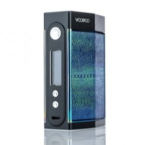 VOOPOO TOO 180W TC BOX MOD BLACK EDITION