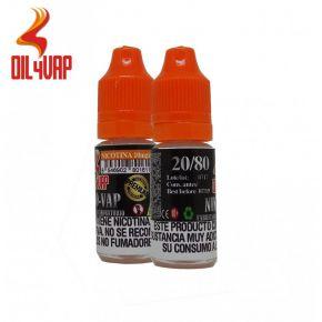 OIL4VAP NICO-VAP 20MG 50/50 10 ML
