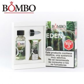 ELIQUID GARBO TRUBIO PACK 3MG TPD 60 ML