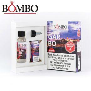 BOMBO ELIQUID GARBO SMART PACK 6MG TPD 60 ML