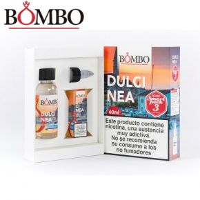 ELIQUID DULCINEA SMART PACK 3MG TPD 60 ML
