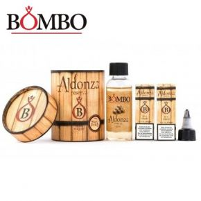 ELIQUID ALDONZA SMART PACK 3MG TPD 60 ML
