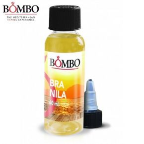 BOMBO ELIQUID EDEN TPD 0MG 60 ML