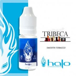 ELIQUID TRIBECA BOOSTER 18MG 10ML | HALO ELIQUID