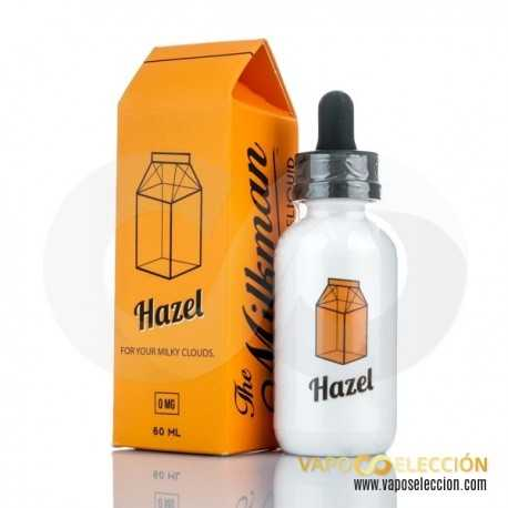 STRUDELHAUS BY THE MILKMAN ELIQUID 50 ML SHAKE & VAPE
