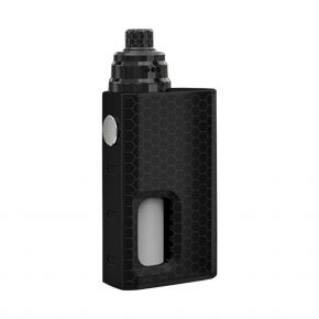 WISMEC LUXOTIC BLACK BF + THOBINO RDA KIT