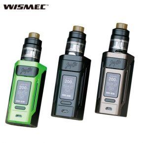 WISMEC REULEAUX RX2 20700 STARTER KIT