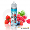 I LOVE VG MENTHOL BLUEBERG BURST ELIQUID SHAKE & VAPE 50 ML