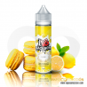 I LOVE VG MACARONS LEMON ELIQUID SHAKE & VAPE 50 ML