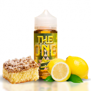 THE ONE ELIQUID FROSTED DONUT CEREAL DIPPED IN STRAWBERRY MILK by BEARD VAPE 50 ML SHAKE & VAPE
