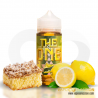 THE ONE ELIQUID CREAMY LEMON CRUMBLE CAKE by BEARD VAPE 100 ML SHAKE & VAPE