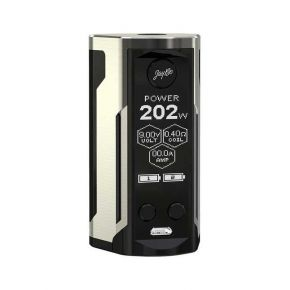 WISMEC RX GEN 3 DUAL BOX MOD