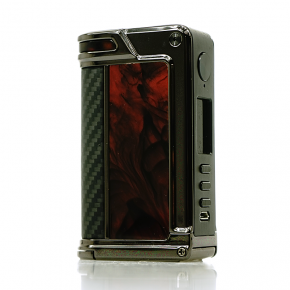 LOST VAPE PARANORMAL DNA250 C GUN METAL FRAME
