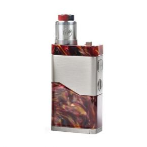 WISMEC LUXOTIC NC 250W 20700 + GUILLOTINE V2 RDA KIT