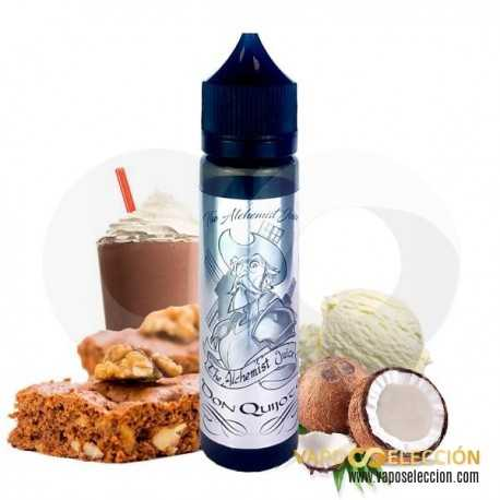 THE ALCHEMIST JUICE KING ARTHUR 50 ML SHAKE & VAPE