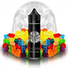 THE ARK PONY ELIQUID 50 ML SHAKE & VAPE