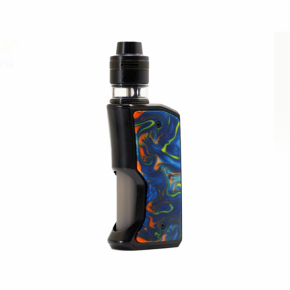 FEEDLINK RESIN EDITION + REVVO BOOST TANK | ASPIRE