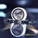 WAKE CO. FEENZ FUSED CLAPTON HAND-BUILT PACK 2 COILS