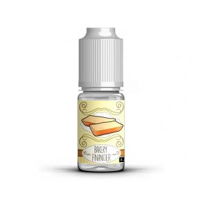 AROMA BAKERY DIY FINANCIER 10 ML