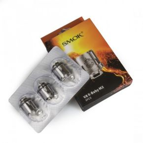 SMOK TFV8 X BABY M2 COIL PACK 3 UDS.
