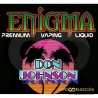 ENIGMA DON JOHNSON 50 ML SHAKE & VAPE