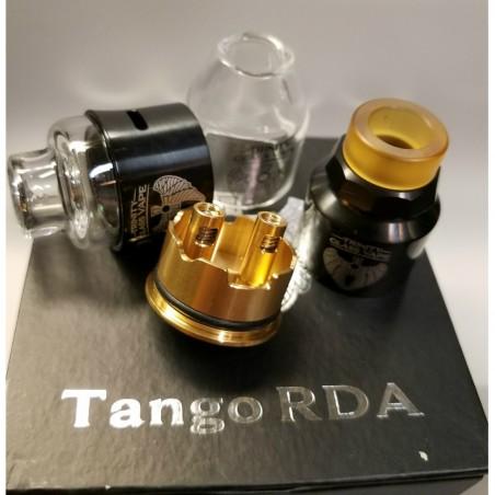 TRINITY GLASS TANGO RDA