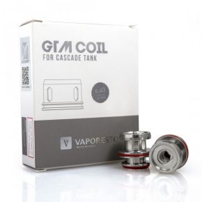 VAPORESSO GTM2 COIL 0,4 OHMS. PACK 3 UDS.
