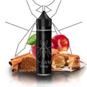 THE ARK DRAGONFLY ELIQUID 50 ML SHAKE & VAPE