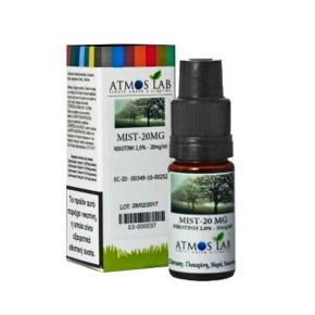 ATMOS LAB NICOKIT 20MG BALANCED 50/50 10 ML