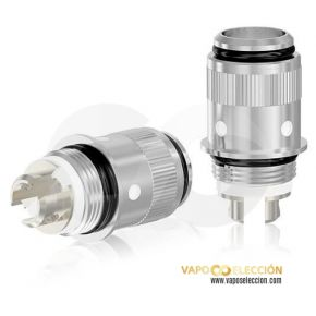 JOYETECH CL PURE COTTON EGO ONE ATOMIZER HEAD PACK 5 UDS.