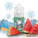 LITTLE FROST WATERMELON ICE 25 ML SHAKE & VAPE
