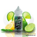 MIAMI DRIP CLUB OCEAN LIME 25 ML SHAKE & VAPE