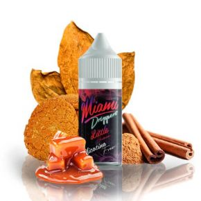 MIAMI DRIP CLUB LITTLE HAVANA 25 ML SHAKE & VAPE