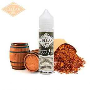 THE CELLAR JUICE TOBACCO RESERVE 50 ML SHAKE & VAPE