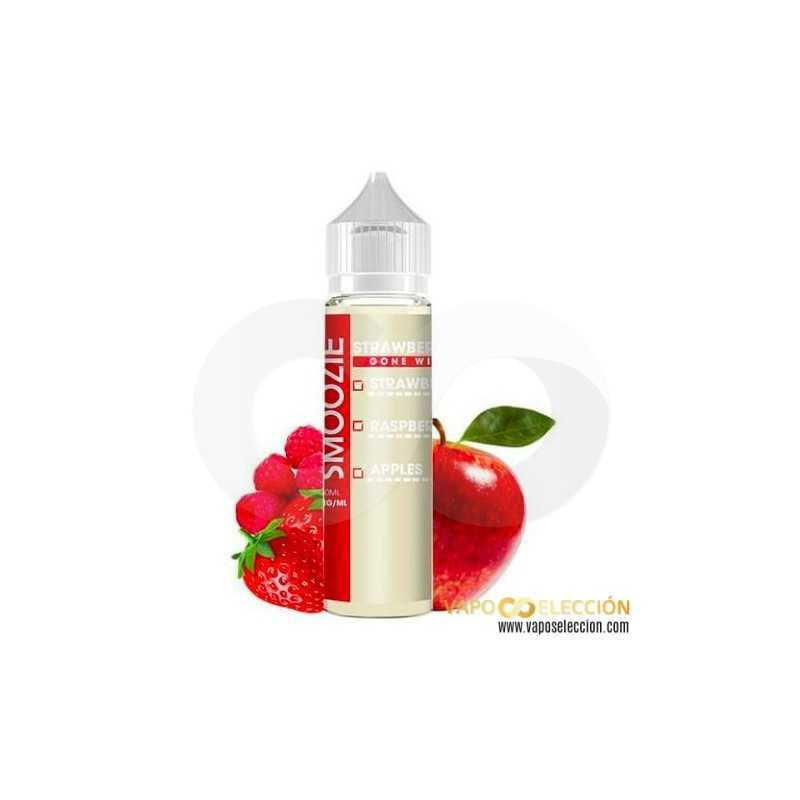 APOLLO SMOOZIE STAWBERRIES 50 ML SHAKE & VAPE