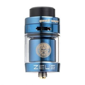 GEEKVAPE ZEUS DUAL 2 ML BLACK