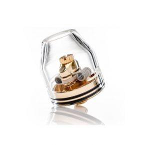 PYREX APOCALYPSE BULLET 24MM CAP TRINITY GLASS
