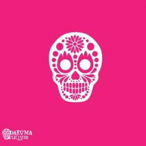 DARUMA ELIQUID ICE PINK 50 ML SHAKE & VAPE