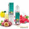 PACHAMAMA PASSION FRUIT RASPBERRY YUZU 50 ML SHAKE & VAPE