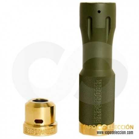 PURGE MODS ENFORCER OD GREEN MECH MOD